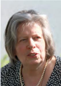 Adelheid Schnell